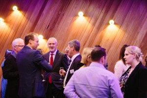 Victorian Leadership Academy Launch - general photo