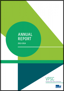 Annual Report 2013-2014 (PDF 1.17MB 68Pages)