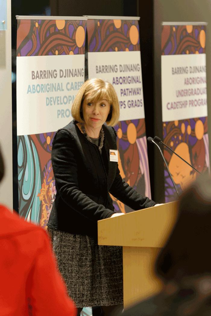VPSC A/Commissioner Elizabeth Langdon